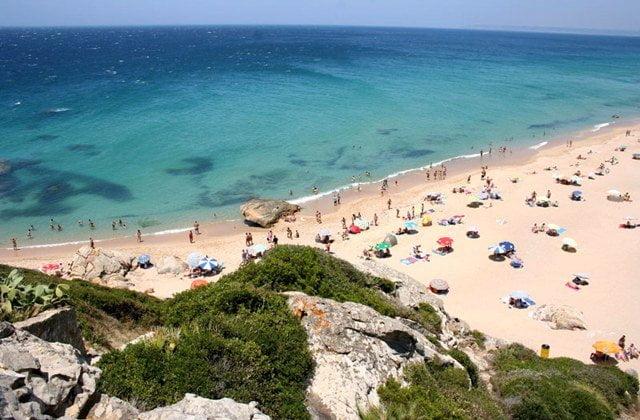 Andalucía atrajo a un millón de turistas extranjeros en mayo