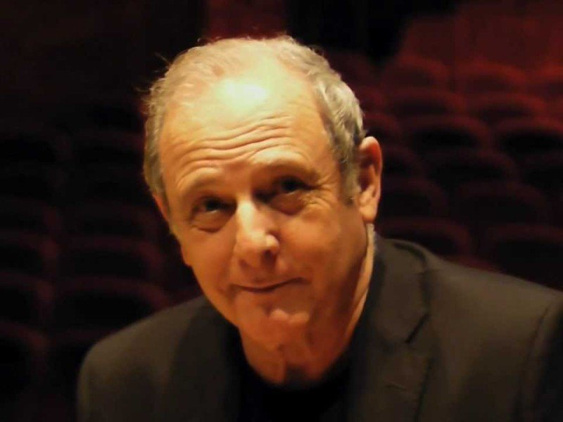 El actor, con dos Premios Goya, verá reconocida su trayectoria profesional en cine, teatro y televisión