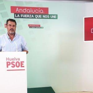 Ferrera asegura que la Junta se opone a los subproyectos dentro de Doñana