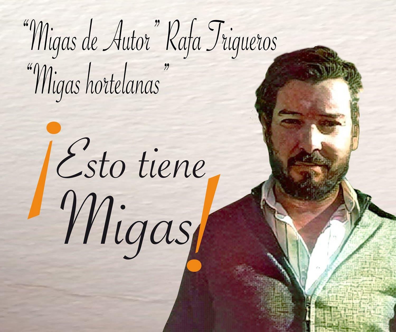 CARTEL MIGAS