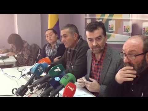 IU presenta mociones en defensa de la gestión directa de los ...