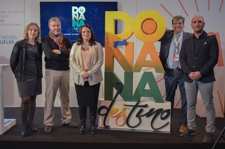 Una de las novedades de la oferta turística es el Destino Doñana