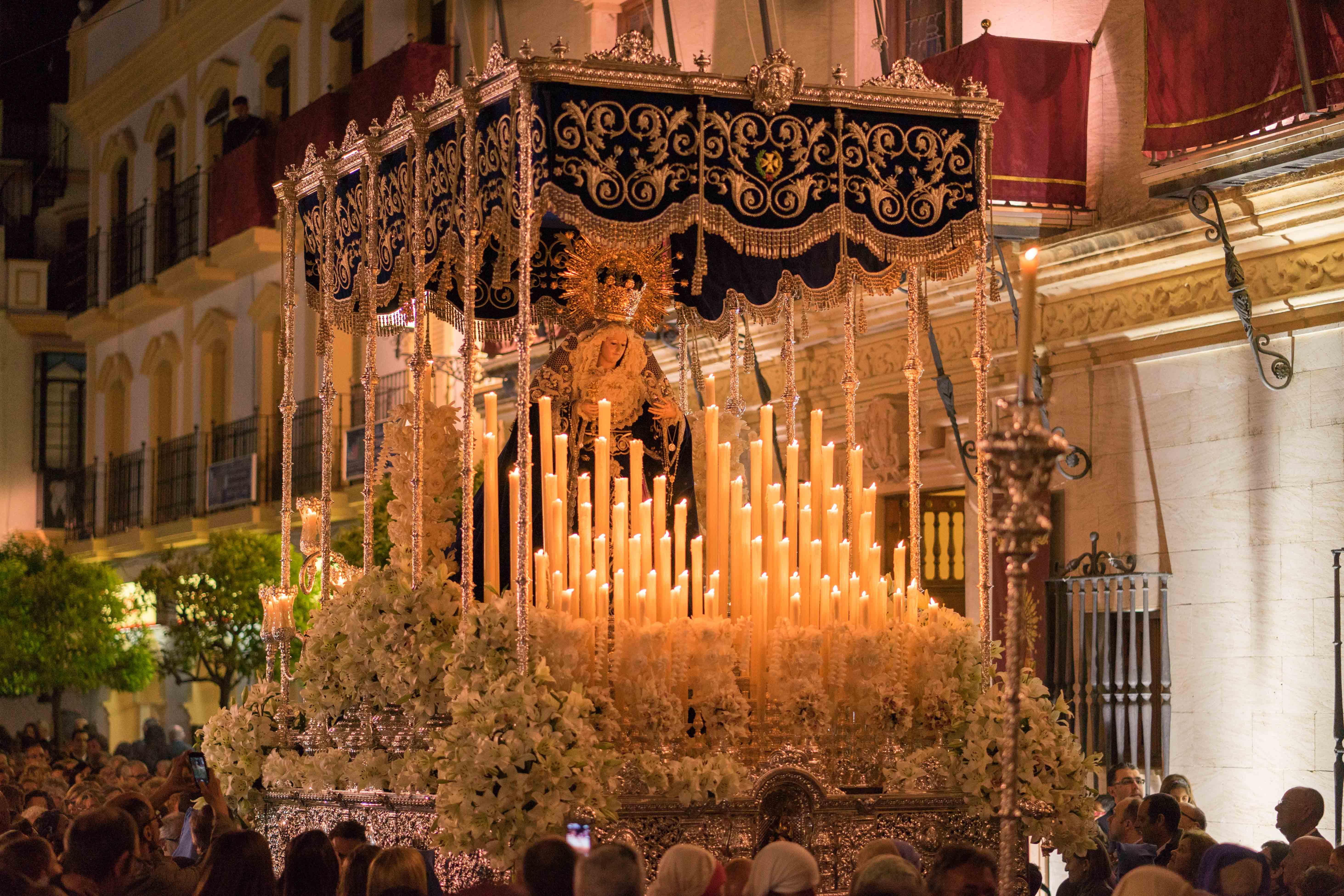 .Virgen de la Salud de Ayamonte.