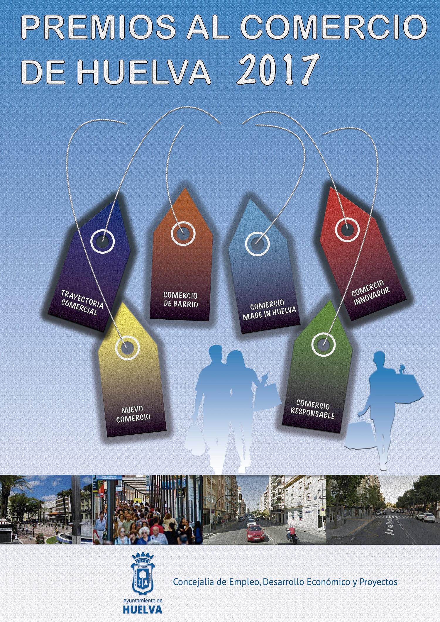 Cartel de los premios