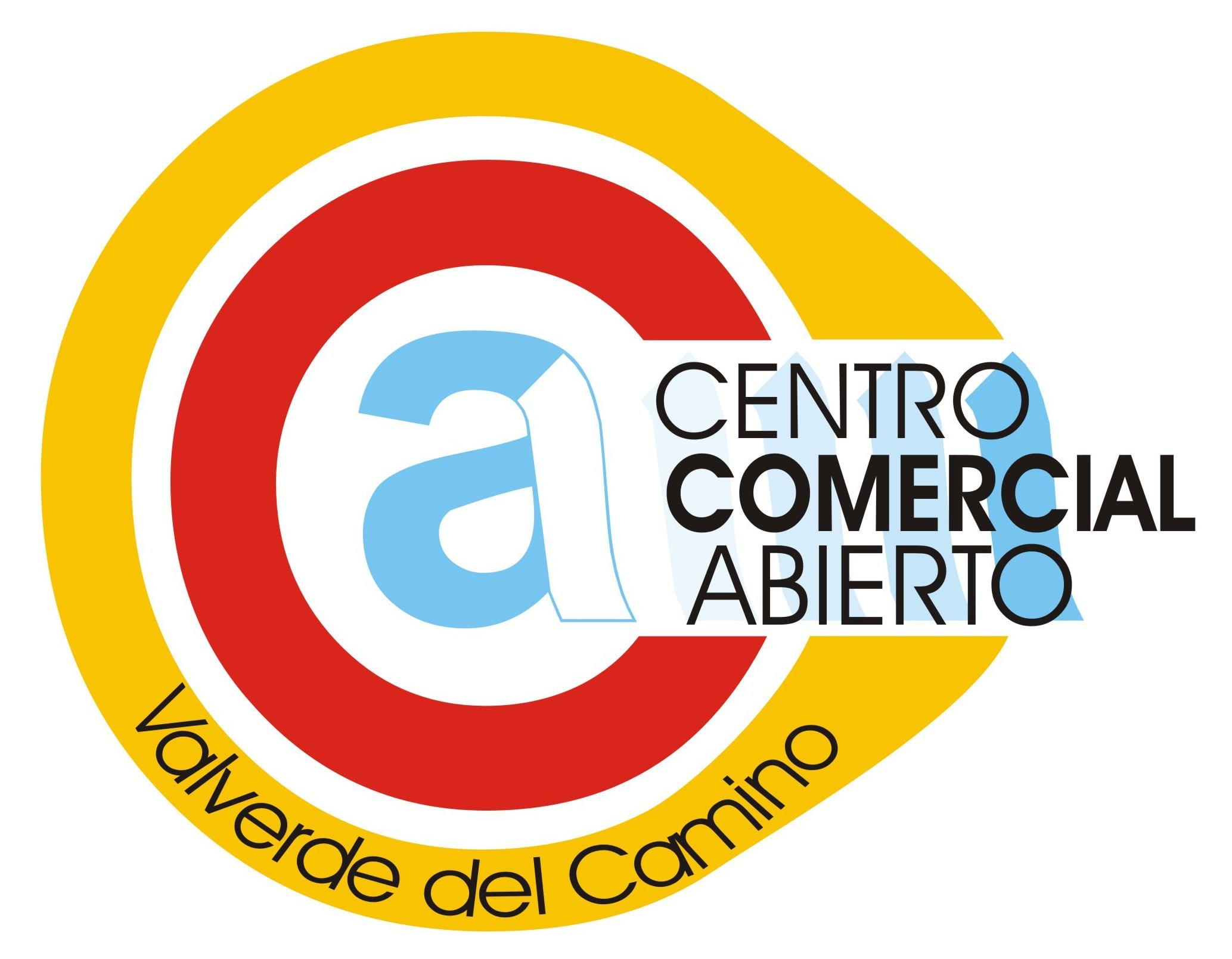 También se ha presentado el logo del Centro Comercial Abierto