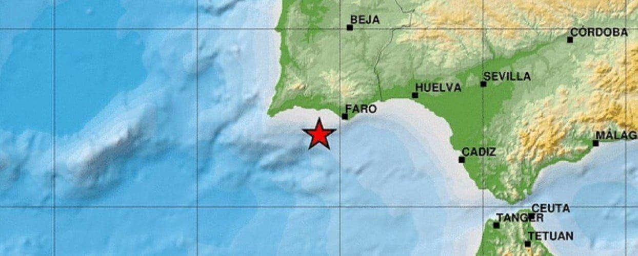 Numerosos terremotos se están produciendo estos días en la zona