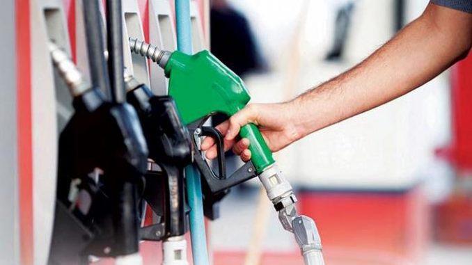 El precio de la gasolina y el gasóleo sigue su escalada y toca nuevo ... 0e755235a3d